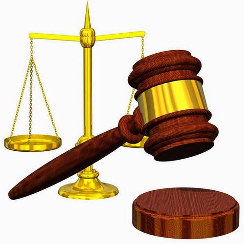 Pengacara Kasus Korupsi