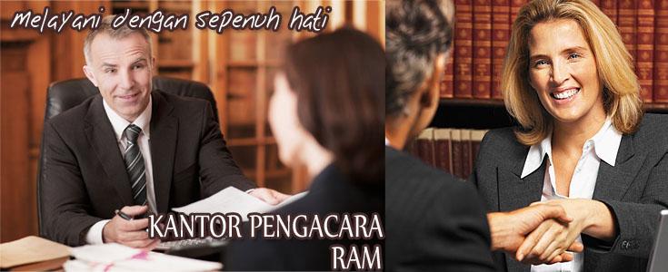 """Kantor Pengacara RAM di Jogja Buka dengan """"New Normal"""""""