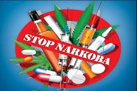 Kasus Tindak Pidana Narkoba