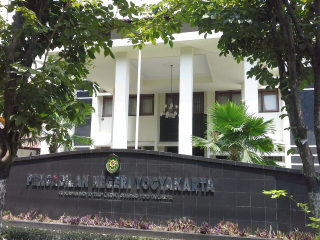 Pengacara Di Yogyakarta / Jogja