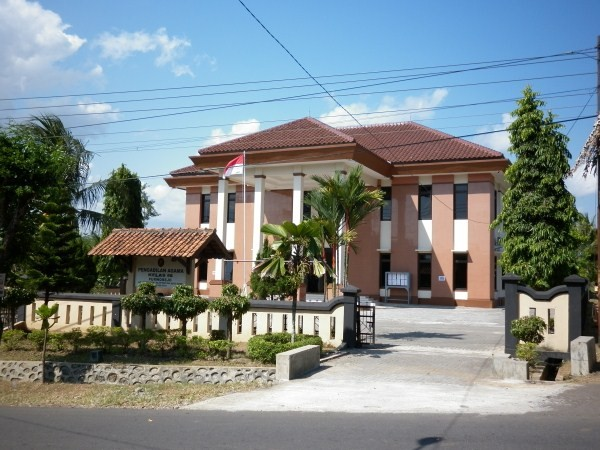 Pengacara di Purworejo Jawa Tengah