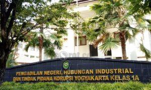 Pengacara Di Jogja / Yogyakarta