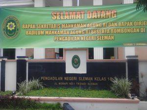 Pengacara Di Kabupaten Sleman