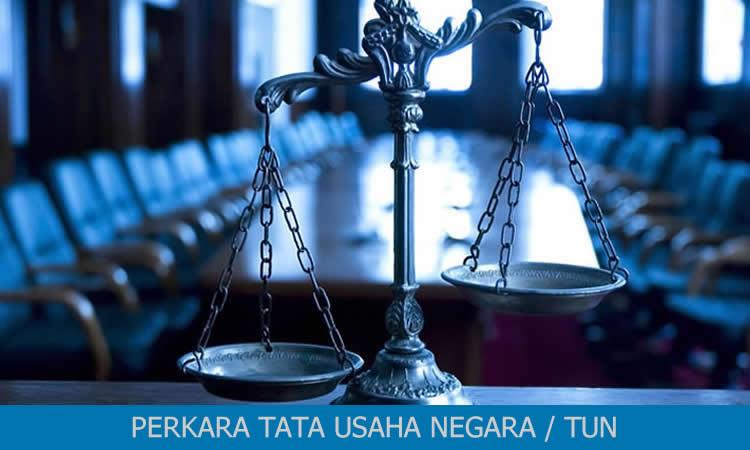 Alat Bukti Dalam Sengketa di Pengadilan Tata Usaha Negara (TUN)
